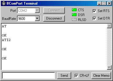 delphi, компонент, BComPort