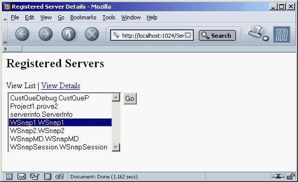 Delphi Sources - Delphi's WebBroker Technology - English